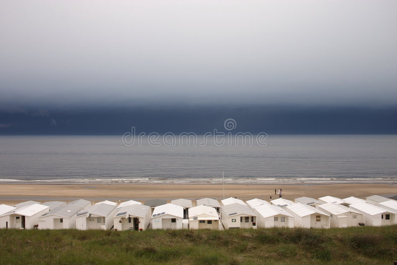 Download Zandvoort_001 stock photo. Image of beach, zandvoort, skies - 189324