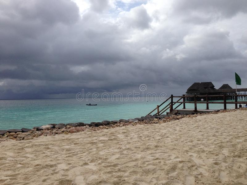 Zanzibar royalty free stock photography