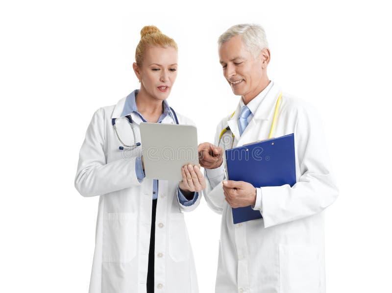 Zaopatrzenie medyczne zdjęcie stock