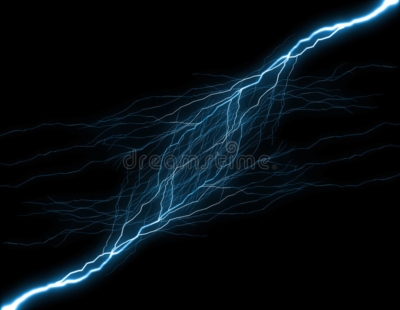 Download Zap 21 stock image. Image of shocking, electrical, natural - 652185