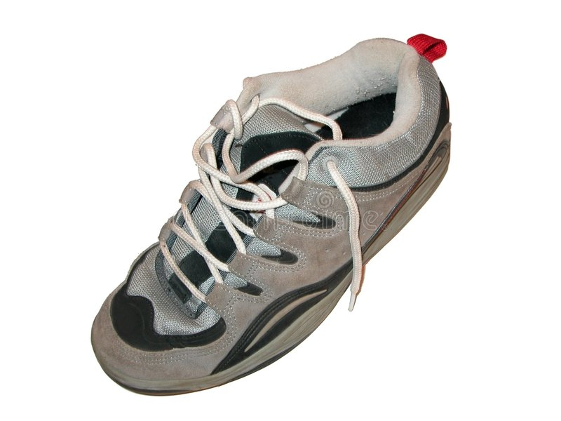 Zapato del patinador