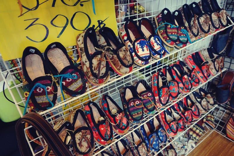 Zapatos fotografía de archivo