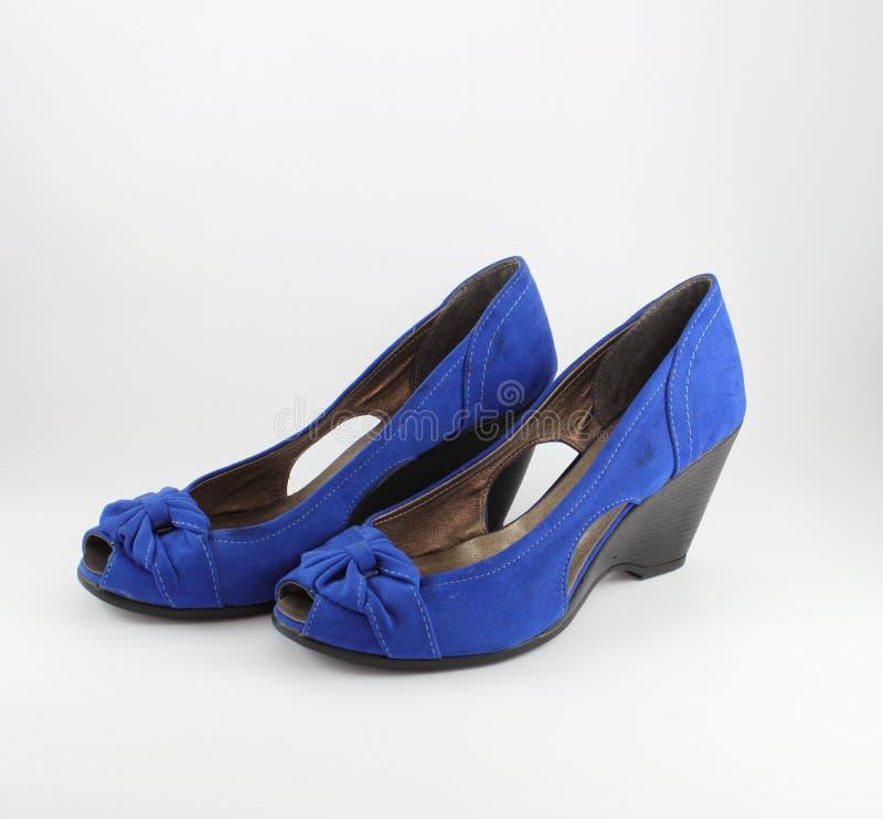 Chaussures Bleues Pour Les Femmes vJ0AAkQu