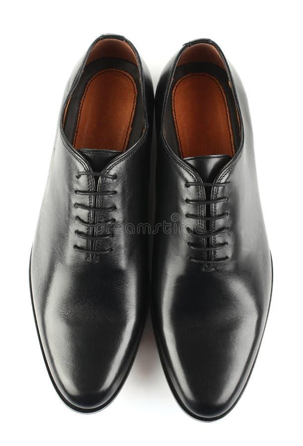 Zapatos clásicos fotos de archivo