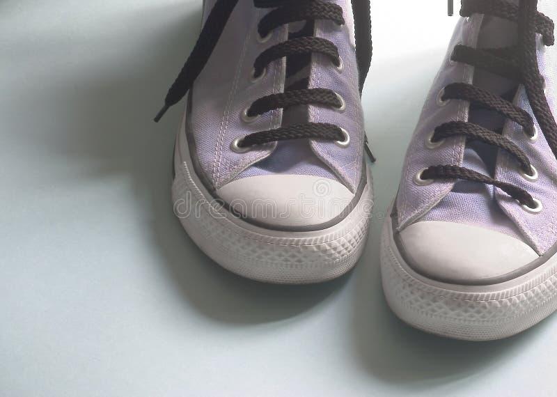 Zapatos de la cesta