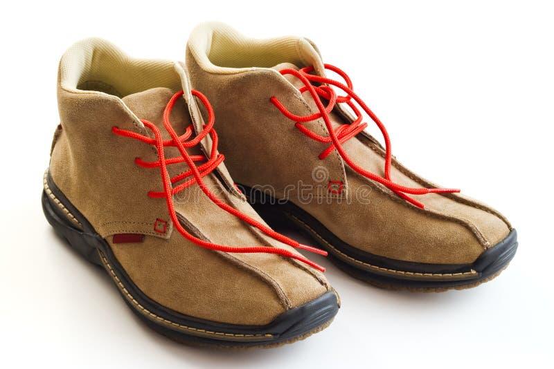 Download Zapatos del invierno imagen de archivo. Imagen de protector - 7275673