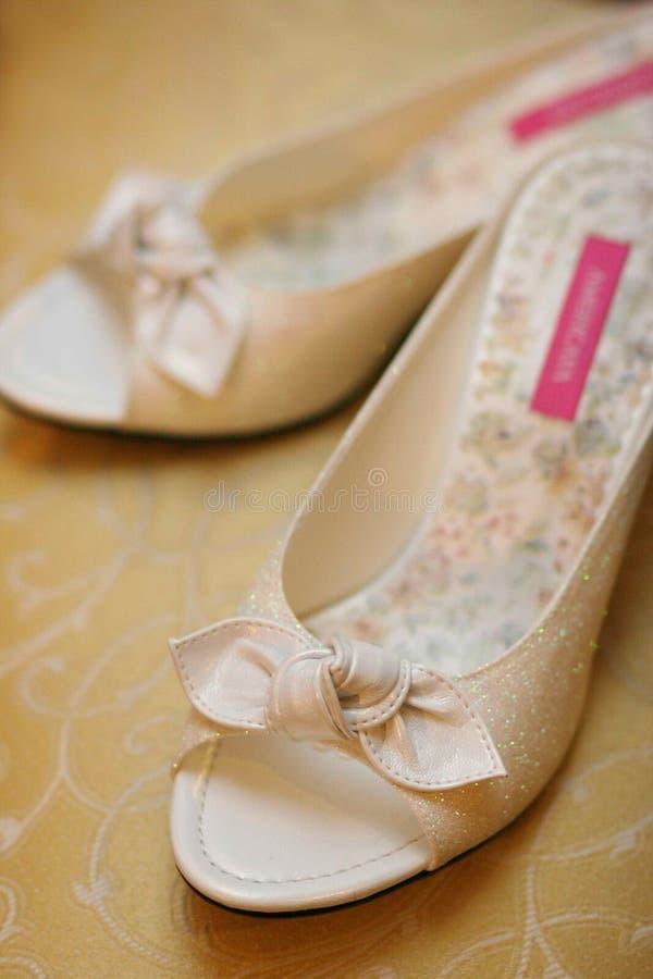 Zapatos lindos fotos de archivo libres de regalías