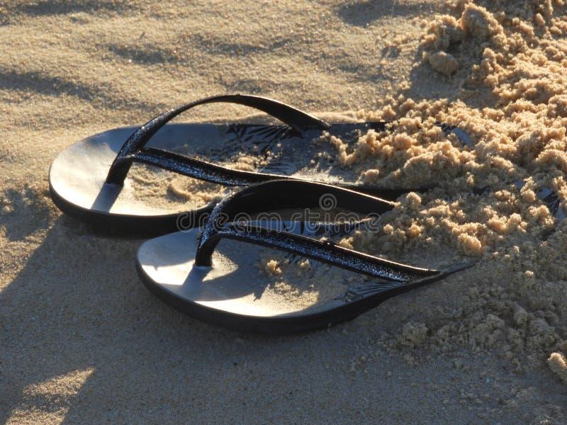 zapatos nacionales imagen de archivo libre de regalías