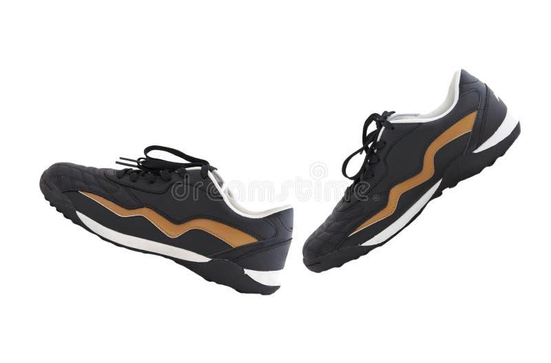 Zapatos que recorren fotografía de archivo libre de regalías
