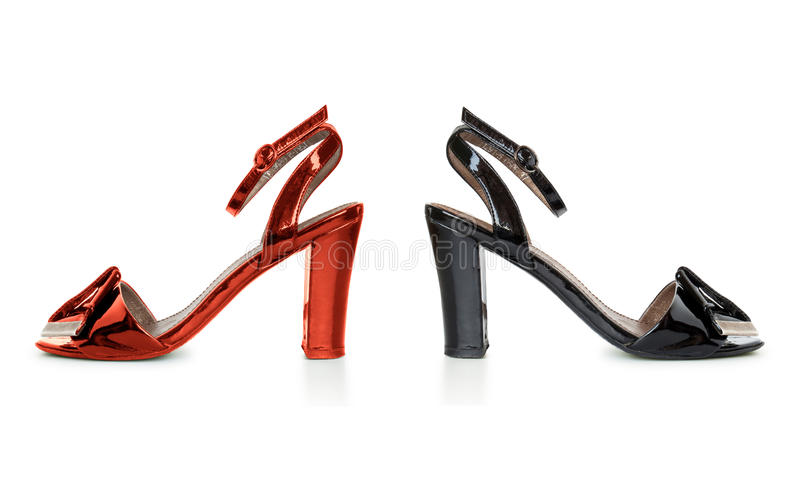 Zapatos rojos Igor para mujer YEGRgX6I