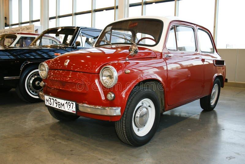 Zaporozhets ZAZ-965 USSR 1960