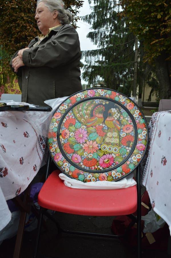 zaporozhye Ao leste de Ucrânia 15 de novembro de 2018 imagens de stock