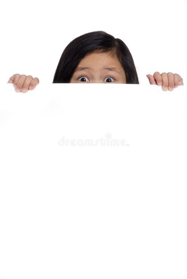 zarząd ślepej zdjęcia stock