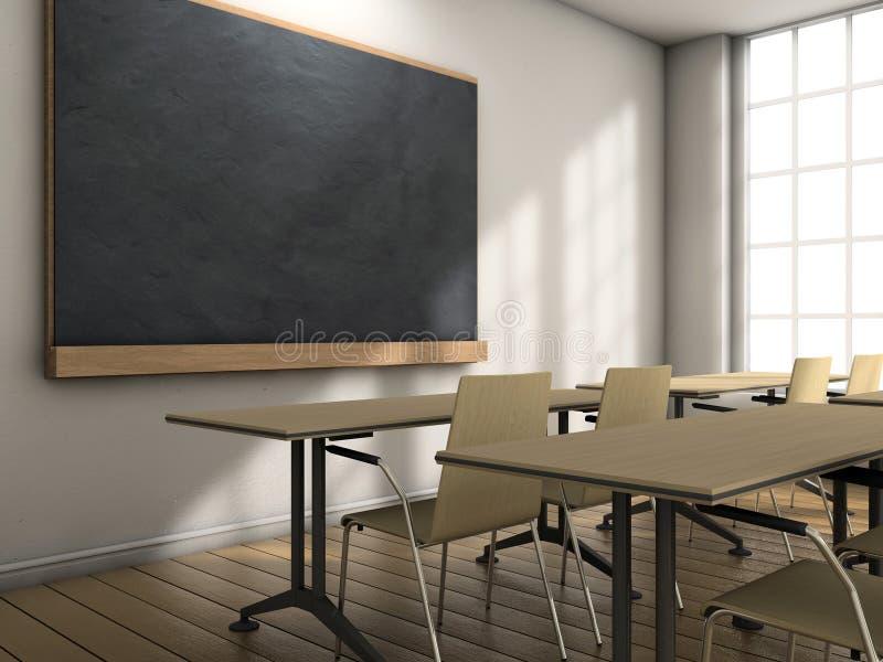 Zarząd szkoły obrazy royalty free