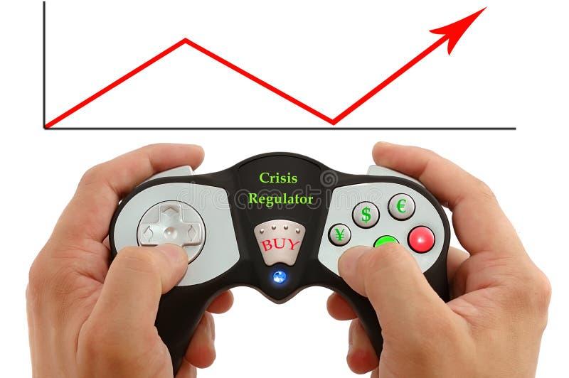 zarządzanie kryzysowe zdjęcie stock