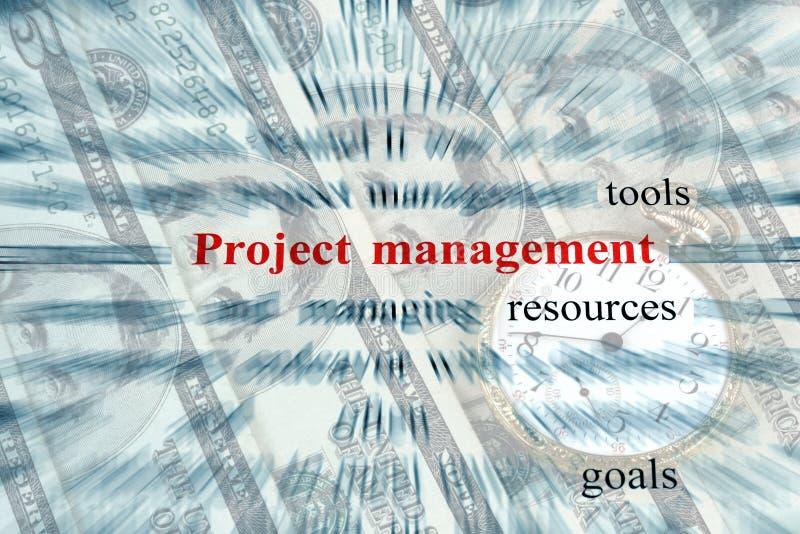 Zarządzanie Projektem ilustracji