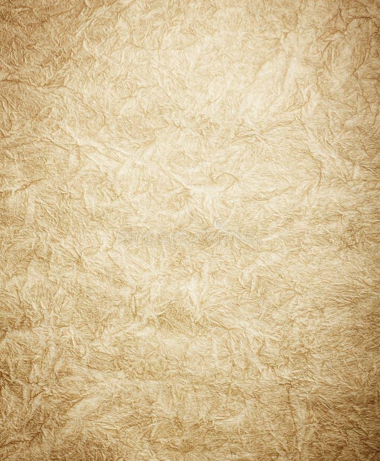 Zatarty złoto zatarta powierzchnia zdjęcia stock
