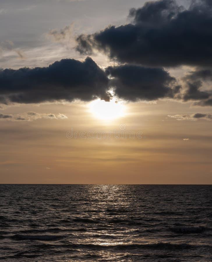 Zatoka Palma de mallorca zdjęcie royalty free