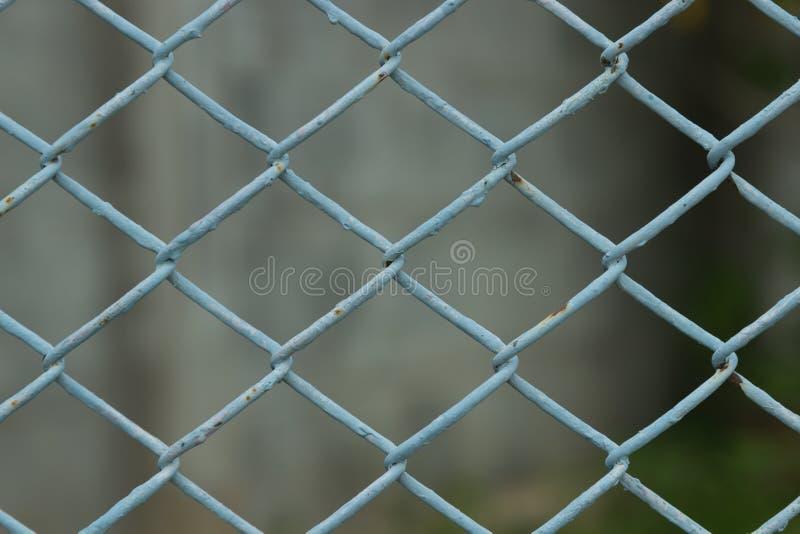Zaun lizenzfreie stockfotografie
