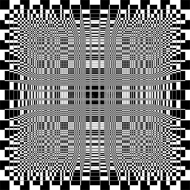 Zaun wie precition Schirmziel auf transparentem Hintergrund 2 vektor abbildung