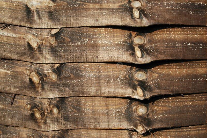 Zaunplattennahaufnahme lizenzfreies stockfoto