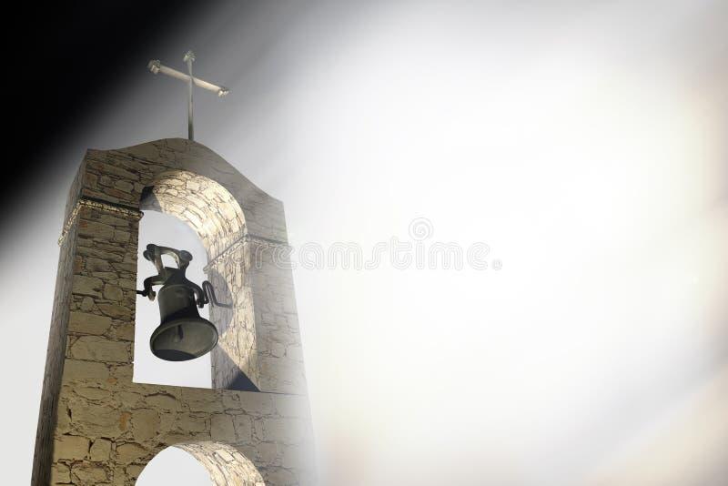 zawiadomienia chrześcijanina pogrzeb ilustracji