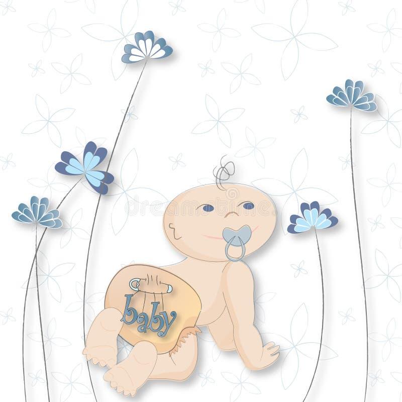 zawiadomienia dziecko ilustracji