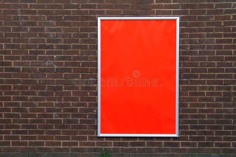 zawiadomienie o mieszkanie fotografia stock