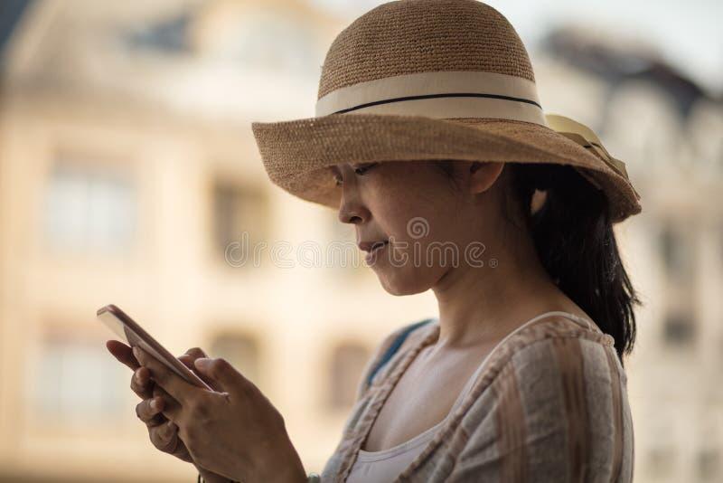 Zawsze dostępny robić kontaktowi fotografia stock
