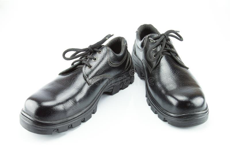 Zbawczy but na Białym tle zdjęcia stock