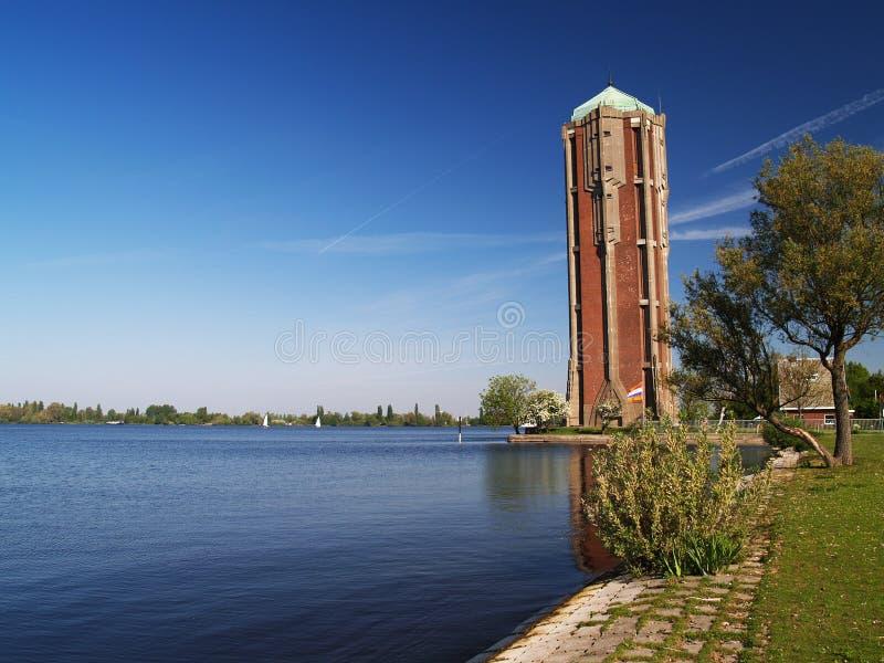 zbiornik wieży obrazy royalty free