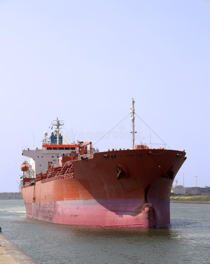 zbiornikowce do przewozu ropy naftowej obrazy royalty free