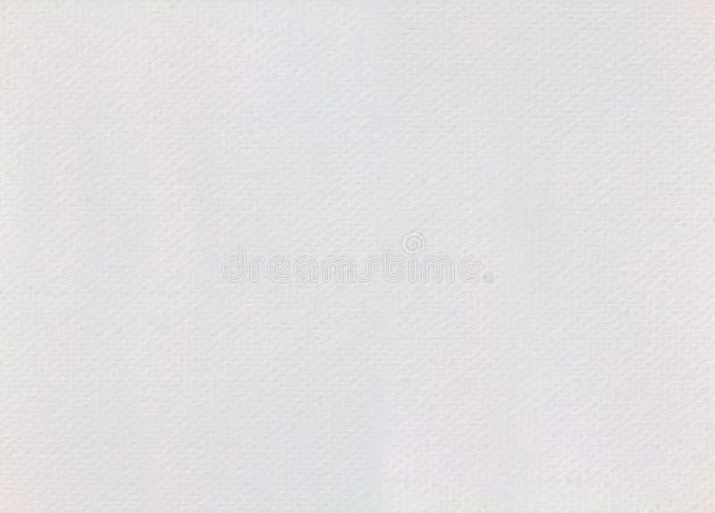 Zbliżenie akwareli papieru tekstura obraz royalty free