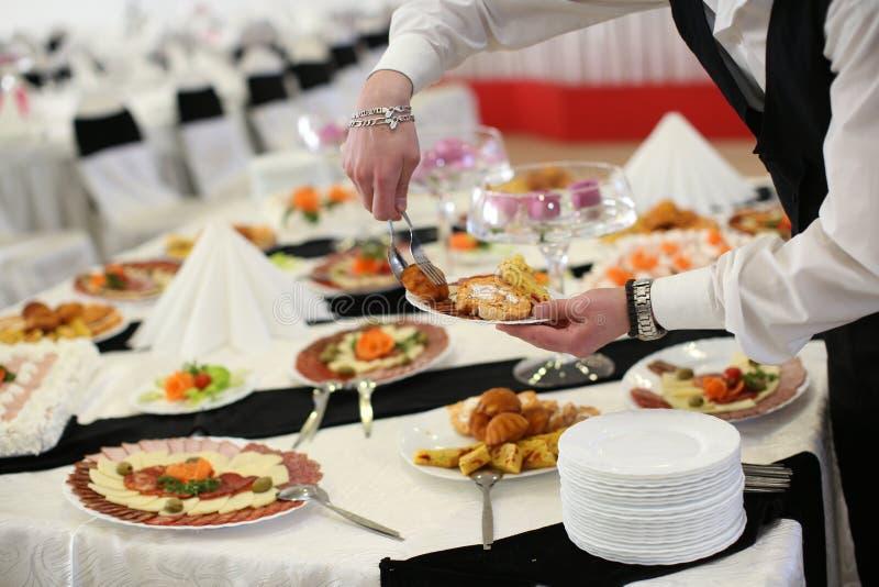 Jedzenie obrazy royalty free