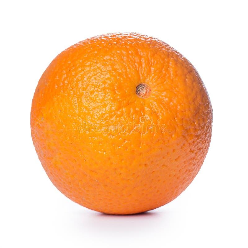 Zbliżenie pomarańcze zdjęcie royalty free