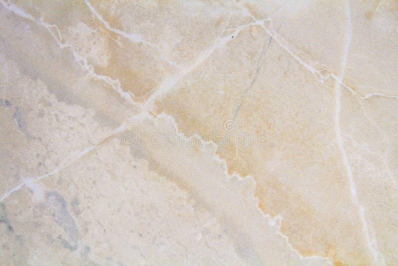 Zbliżenie powierzchnia marmuru wzór przy marmurowymi podłogowymi tekstura półdupkami obraz stock