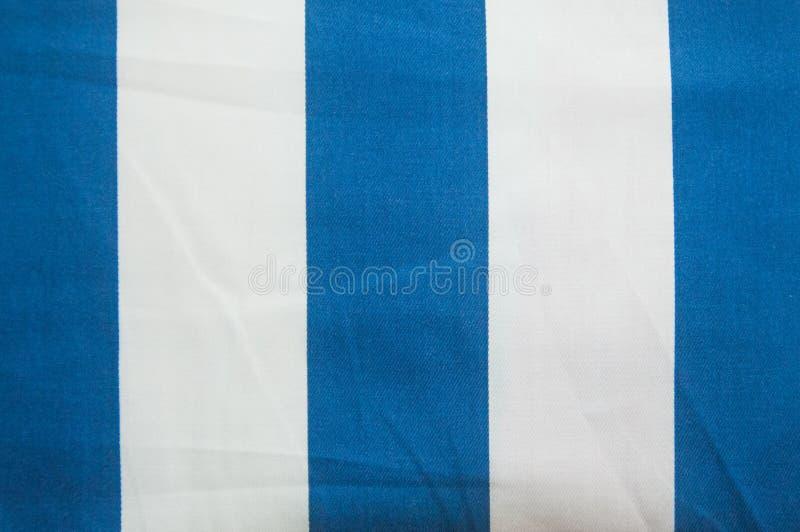 Zbliżenie szczegół ubraniowy tekstury tło, ilustracja zdjęcia stock
