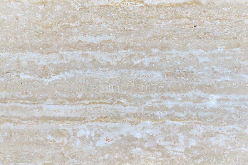 Zbliżenie tekstura beżowy kamień Zakończenie makro- fotografia obraz stock