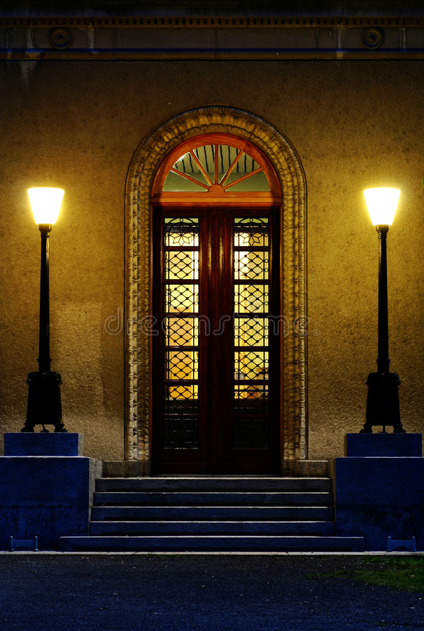 zdjęcia seria nocy obrazy royalty free