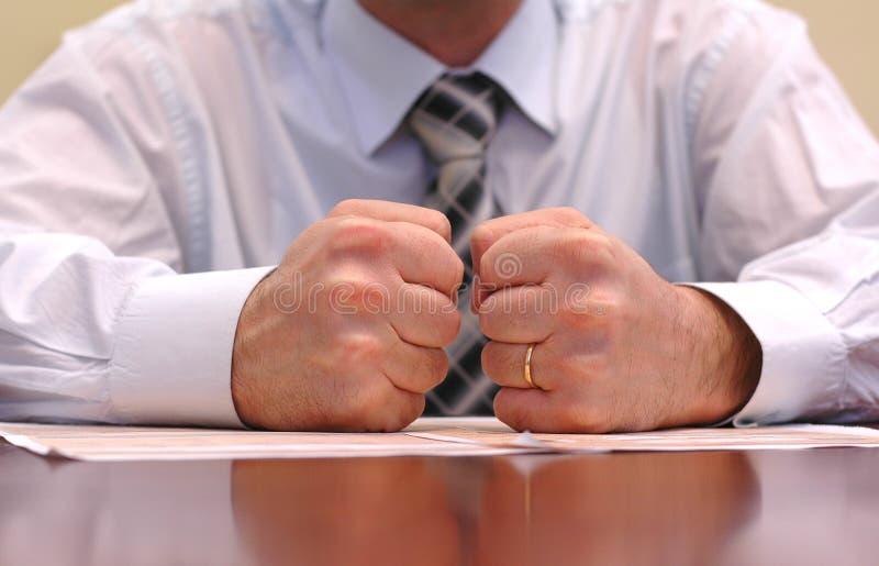 zdjęcie języka biznesowego obrazy stock