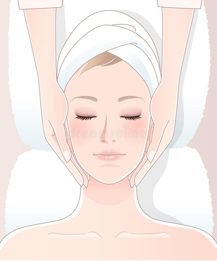 Zdroju masaż
