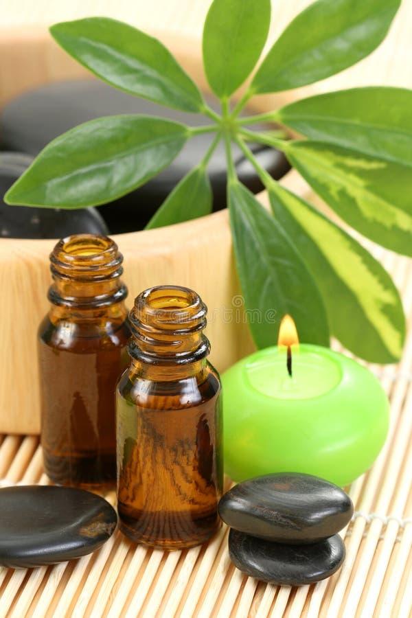 zdroju wellness zdjęcie royalty free
