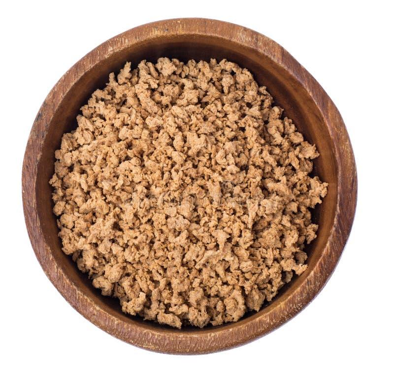 Zdrowa karmowa soi proteina obrazy stock