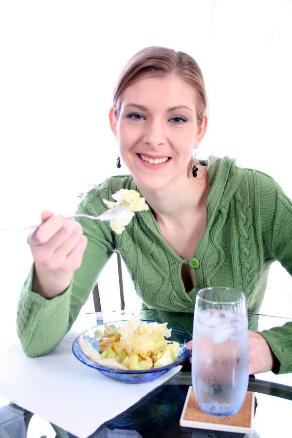 zdrowa kobieta zdjęcia stock