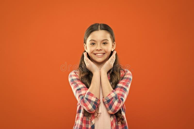 Zdrowa skóra Kosmetyki dla dzieci Doskonała opieka nad twarzą i opieka nad skórą Kosmetyka i higiena Kosmetyki dla dzieci fotografia stock