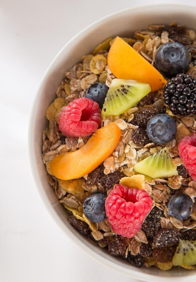 zdrowe śniadanie obrazy royalty free