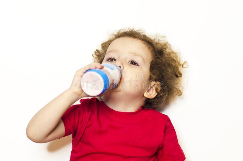 Zdrowe odżywianie, przekąska dla dzieci koncepcja opieki zdrowotnej obrazy royalty free