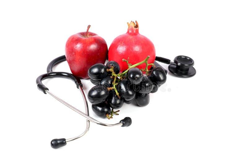 zdrowe owoce obrazy royalty free