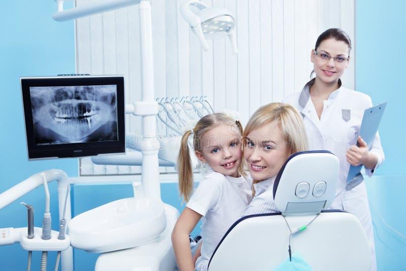 zdrowi pacjenci zdjęcie royalty free
