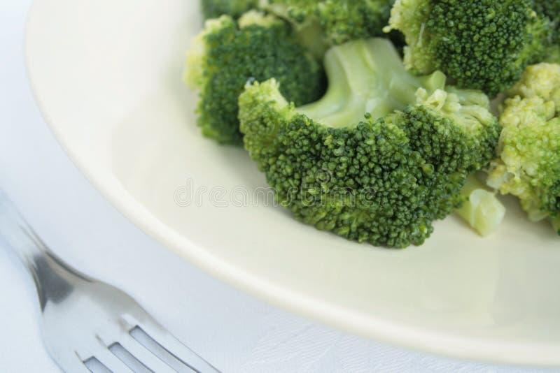 Zdrowy jedzenie obrazy stock